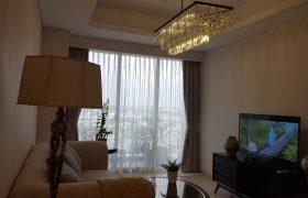 Apartemen Pondok Indah Residence Furnished