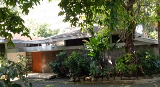 Dijual Rumah Tua di Kemang Jakarta Selatan