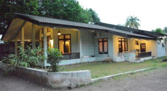 House for sale open price at Rp. 22M  negotiable