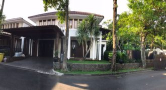 Beautiful House in the Compound