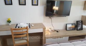 Apartemen Springwood Residence Fully Furnished