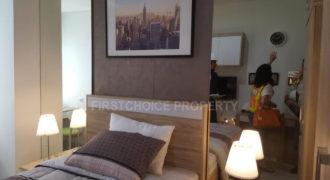Apartemen Brooklyn Alam Sutera Fully Furnished