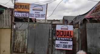 Dijual Tanah Strategis di K1ebayoran Lama