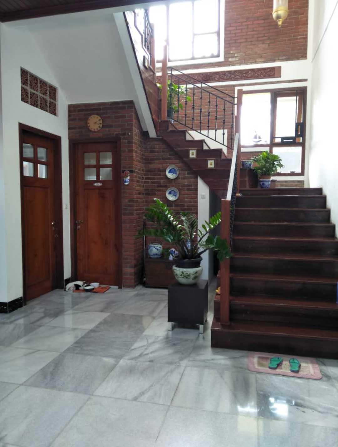 Rumah Mewah dan Murah di Bintaro