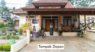 Rumah Cantik Siap Huni Dekat Toll BOGOR