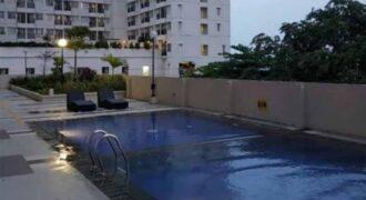 Apartemen Margonda Residence 4 Fully Furnished
