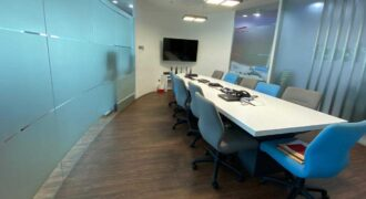 Office Space Agung Podomoro Land Central Park