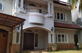 Rumah Pondok Indah Harga NJOP