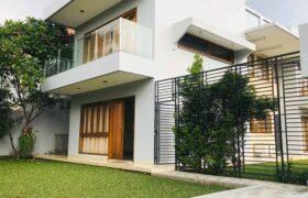 New Beautiful House at Jeruk Purut