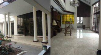 Classic House at Rawamang, East Jakarta