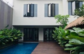 A Beautiful Brand New House in Kemang