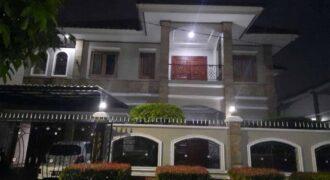 Rumah Mewah harga murah di Pondok Kelapa Kalimalang Jaktim