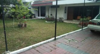 Rumah Dijual dekat lapangan golf Pangkalan Jati