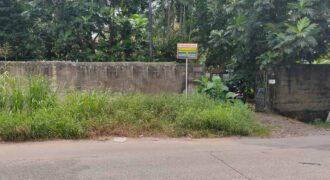 Dijual Tanah Pangkalan Jati Cinere Depok