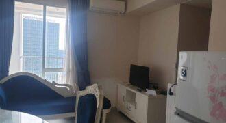 Apartemen Callia Pulomas Lantai 23 Furnished