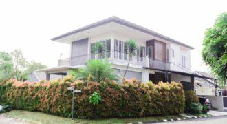 Bogor Park Residence Rumah Fully Furnished