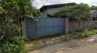 Disewakan Gudang Ex Pabrik Sawangan Depok