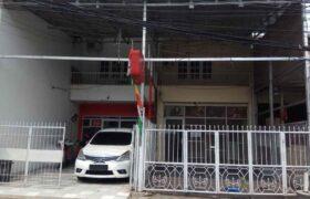 Ruko Gandeng 2 Lantai di Mampang