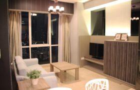 Apartemen Sky Garden Tower Sky Lantai 46