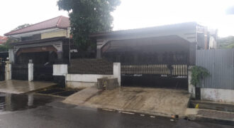 Dijual Rumah Cempaka Putih Jakarta Pusat
