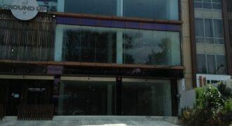 Ruko Gandeng 4.5 Lantai di Tebet