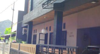 Dijual Rumah 3 lantai di Duren Sawit