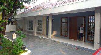 New House for Rent in Menteng Jakarta Pusat