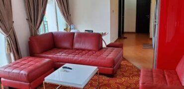 Apartemen Murah Gardenia Boulevard Lantai 17