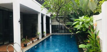 House For Sale Kemang South Jakarta