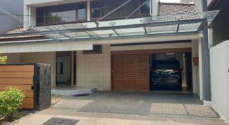 House for rent Kebayoran Baru South Jakarta