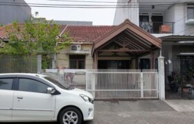 Rumah Taman Semanan Jakarta Barat