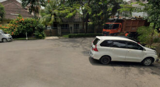 Classic House for rent in elite residential area in Menteng Central Jakarta