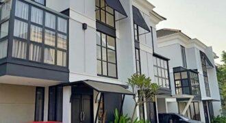 BRAND NEW The Residence Jeruk Purut