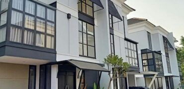 BRAND NEW The Residence Jeruk Purut
