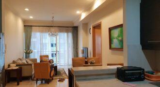 Apartemen Senayan Residence Lantai 12 Tower 2