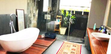 Dijual Murah Rumah Mewah Modern di Taman Bukit Kemang