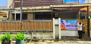 Dijual Rumah 2.5 lantai Dekat cideng dan tomang raya