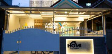 Rumah Kost Dijual di Komplek Taman Mahkota Bandara cengkareng
