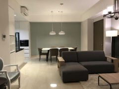 One Park Avenue The Best Luxury Apartment In Jakarta