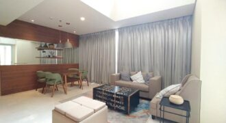 Luxury Apartment Ciputra World 2 For Sale